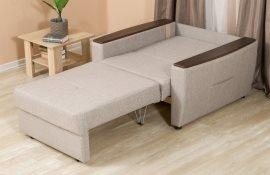 Кресло-кровать: преимущества и недостатки мебели