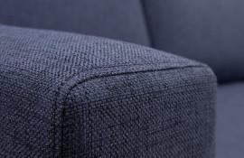 Рогожка – современная универсальная обивка для дивана