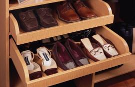 Рекомендации по выбору обувных шкафов