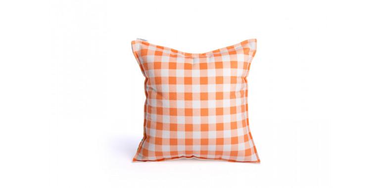 Подушка декоративная Mia манго