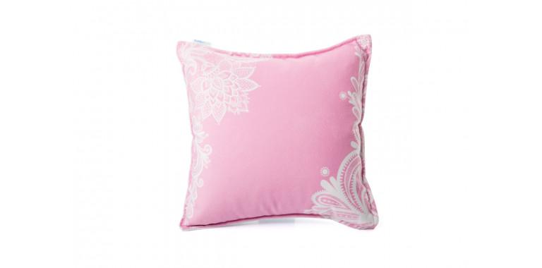 Подушка декоративная Mia барби