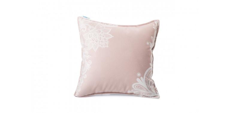 Подушка декоративная Mia крем