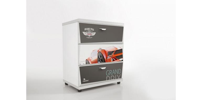Комод Z1 Гран-при