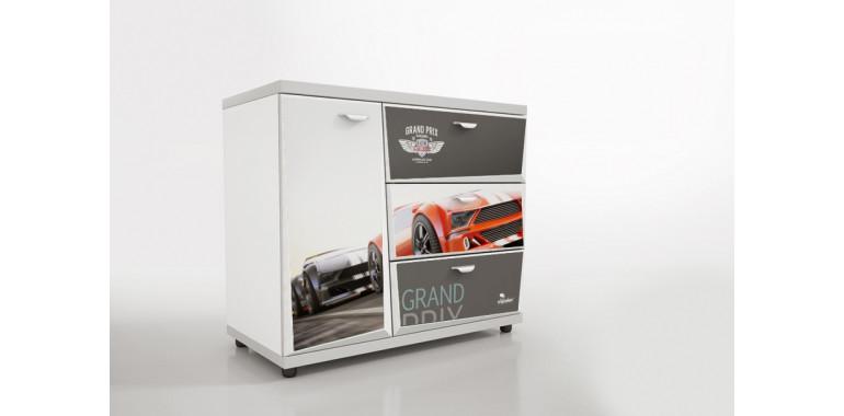 Комод Z3 Гран-при