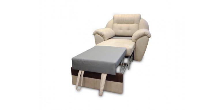 Кресло «ЛЮКС» со спальным местом