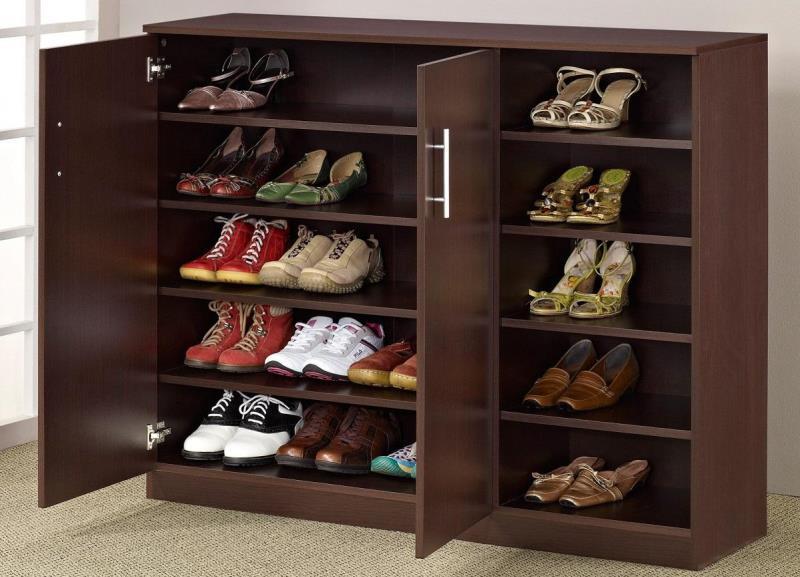 Каких видов бывают обувницы?