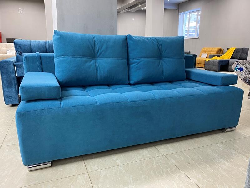 Компактность диванов