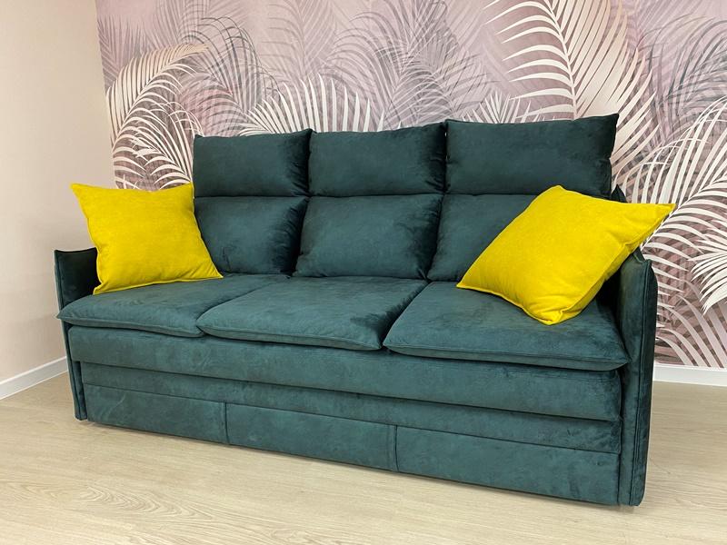 Многофункциональность диванов