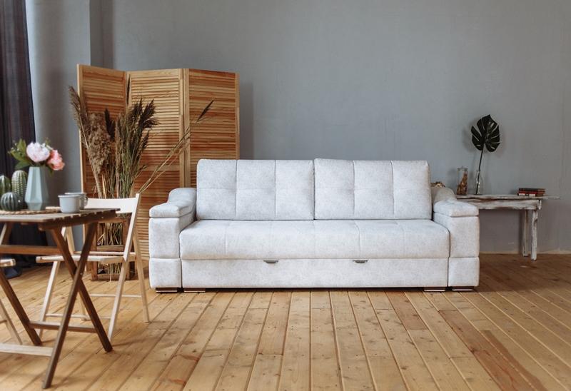 Расстановка мягкой мебели в гостиной