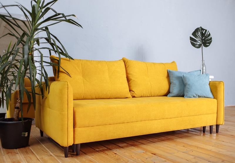 Модный диван в 2021 году