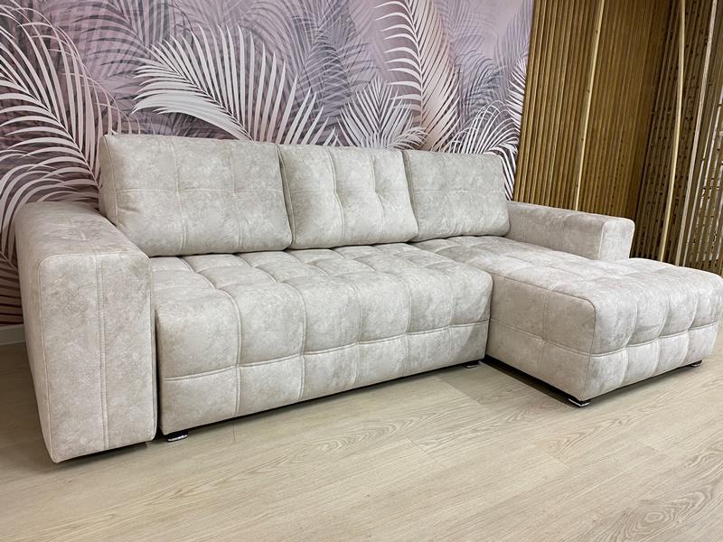Недооценка или переоценка площади комнаты при выборе углового дивана