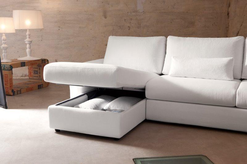 Продажа диванов в стиле хай-тек